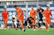 Мариуполь – Заря – 0:1. Текстовая трансляция матча