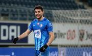 Яремчук выйдет в основе Гента на выездной матч против Мехелена