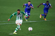 Борха решил дело с точки. Бетис переиграл Хетафе и вошел в топ-6 Ла Лиги