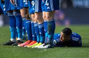 Славия Прага – Лестер – 0:0. Видеообзор матча