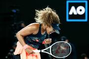 Есть четвертый Шлем! Наоми Осака уверенно выиграла Australian Open