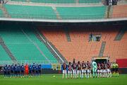 Милан – Интер – 0:3. Текстовая трансляция матча