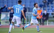 Лацио – Сампдория – 1:0. Видео гола и обзор матча