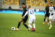 Колос взял три очка во Львове в матче с двумя пенальти