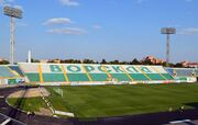 Де дивитися онлайн матч чемпіонату України Інгулець – Ворскла