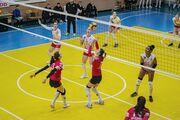 Завершились игры первого этапа женской Суперлиги по волейболу