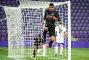 Каземиро принес победу. Реал на выезде справился с Вальядолидом