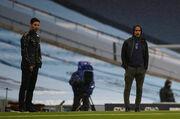 Арсенал – Манчестер Сити. Прогноз на матч Вячеслава Грозного