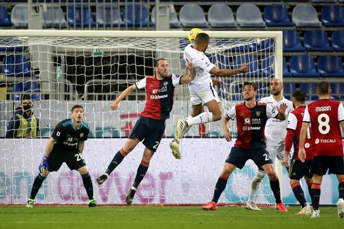 Кальяри – Торино – 0:1. Видео гола и обзор матча