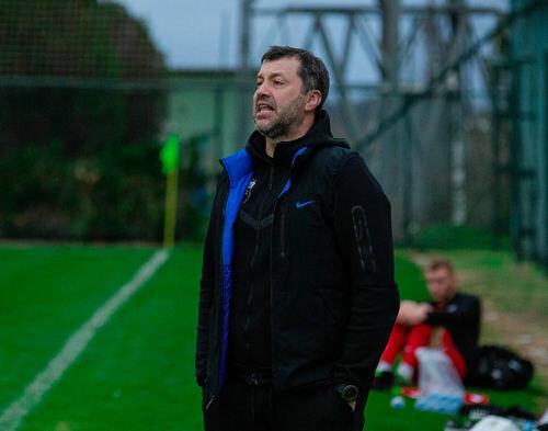 Юрий ВИРТ: «Луческу и Рябоконь играют в атакующий футбол»