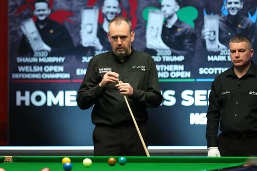 Welsh Open: Ронни вышел в свой 80-й полуфинал без борьбы