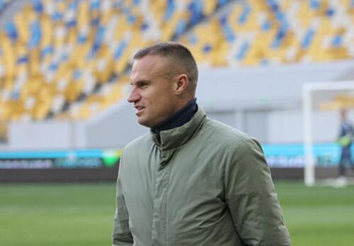 Шевчук: остаюсь работать экспертом на телеканалах Футбол
