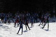 ЧМ-2021 по биатлону. Мужской масс-старт. Смотреть онлайн. LIVE трансляция