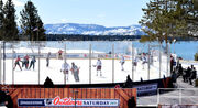 НХЛ. Матч на озере, хет-трик Макдэвида, неудержимый Мэттьюз и юбилей Кросби