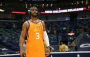 Крис Пол вышел на шестое место по передачам в истории НБА