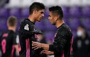 Вальядолид – Реал – 0:1. Видео гола и обзор матча