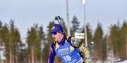 Дмитрий ПИДРУЧНЫЙ: «С удачной стрельбой мог бы бороться за медали»