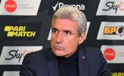 Луиш КАШТРУ: «Чемпионат Украины для Шахтера намного важнее Лиги Европы»