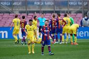 Барселона – Кадис – 1:1. Видео голов и обзор матча