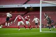 Арсенал – Манчестер Сити – 0:1. Видео гола и обзор матча