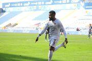 Динамо планирует подписать Бупендзу до 2 марта