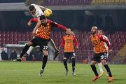 Беневенто – Рома – 0:0. Обзор матча