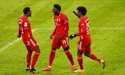 Где смотреть онлайн матч Лиги чемпионов Лацио – Бавария