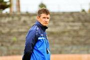 Павелко дали 14 дней на объяснение языкового скандала в матче Львов – Колос