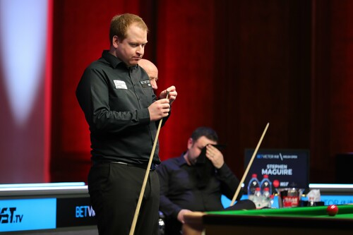 Welsh Open: в финале встретятся О'Салливан и Браун
