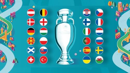 Великобритания предложила провести все матчи Евро-2020 у себя