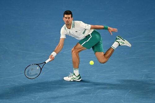 Есть 18-й титул! Джокович легко разобрался с Медведевым в финале Aus Open