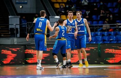 Венгрия – Украина – 63:97. Текстовая трансляция матча