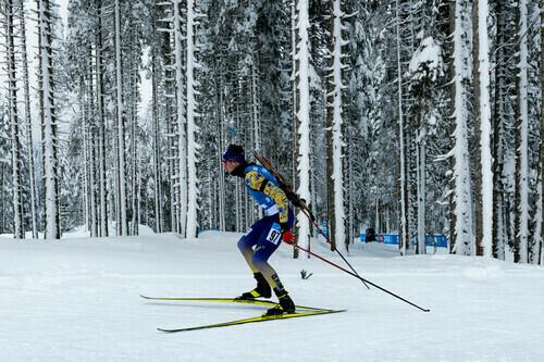 Богдан ЦЫМБАЛ: «Очень хотел попасть в масс-старт»