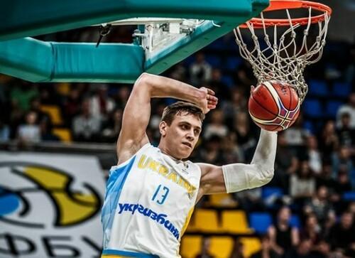 Нам надо +25. Украина может выиграть группу квалификации Евробаскета-2022