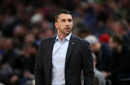 Миннесота уволила главного тренера