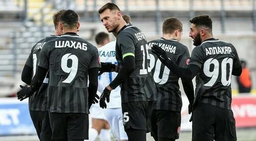 В'ячеслав ШЕВЧУК: «Організація гри у Зорі на високому рівні»