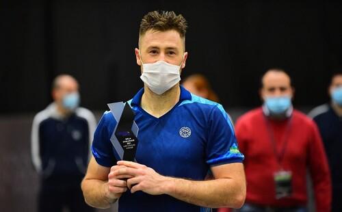 Рейтинг ATP. Илья Марченко стал первой ракеткой Украины