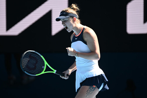 Рейтинг WTA. Свитолина сохранила место в топ-5, Серена ворвалась в десятку
