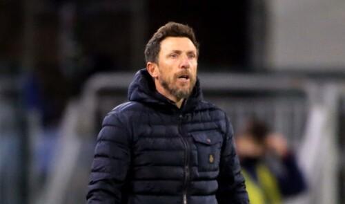 Кальяри уволил тренера. Его контракт был продлен месяц назад