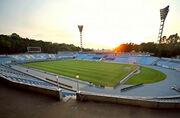 Источник: Матч Десна — Ингулец состоится на стадионе Динамо