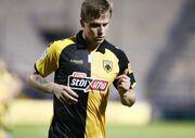 Шевченко планує викликати в збірну футболіста, який грав нещодавно у Росії