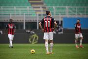 Красно-черные проблемы: Милан рискует потерять лидеров