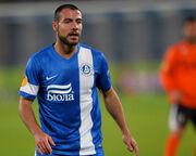 ФИФА отказал Канкаве в удовлетворении иска против Днепра-1