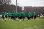Боруссия М - Манчестер Сити - 0:2. Текстовая трансляция матча