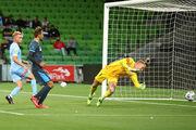 ВИДЕО. 36-летний экс-игрок Динамо продолжает забивать за Сидней