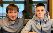 Вадим ШАБЛИЙ: «Верю, что Русин сможет проявить себя в Легии»