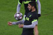 Атлетико – Челси. Суарес против Жиру. Стартовые составы команд