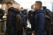 Відомі плани на середу. Динамо прибуло в Брюгге