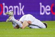 ВИДЕО. Игрок Беерсхота забил чудо-гол, показав миру новое празднование