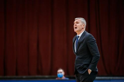 БАГАТСКІС: «Важка кваліфікація для мене як для тренера. Радий за команду»